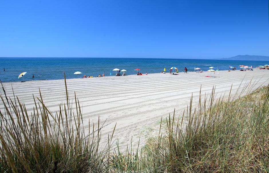 Matrimonio Ultima Spiaggia Capalbio : Campeggio capalbio in maremma